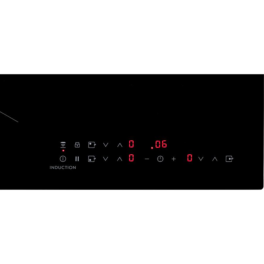 Electrolux DIT60331BK - Bandeau de commandes