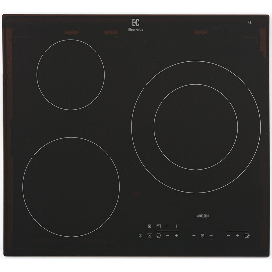 test electrolux e6233i9k1 tables induction ufc que. Black Bedroom Furniture Sets. Home Design Ideas