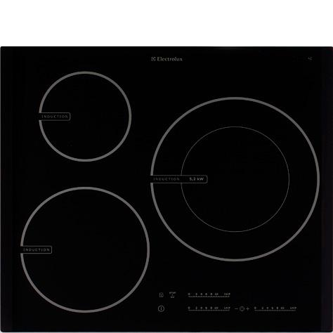 test electrolux ehd60127p tables induction ufc que choisir. Black Bedroom Furniture Sets. Home Design Ideas