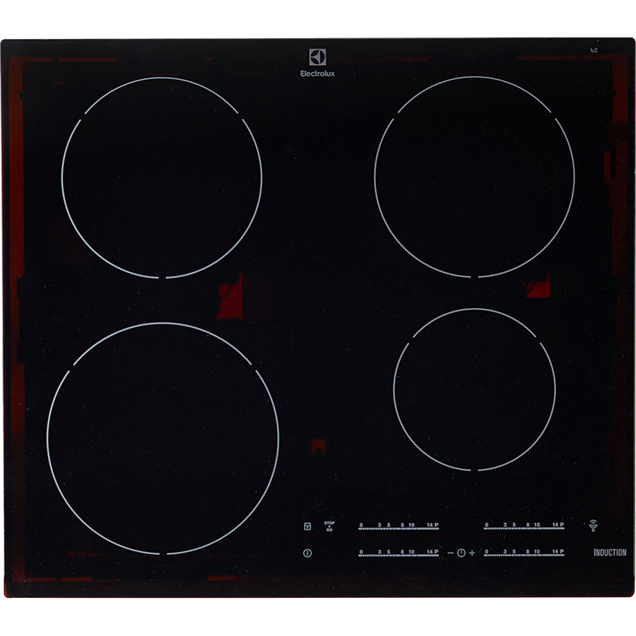 test electrolux ehh6540f8k tables induction ufc que choisir. Black Bedroom Furniture Sets. Home Design Ideas