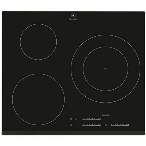 test electrolux ehm6532fok tables induction ufc que choisir. Black Bedroom Furniture Sets. Home Design Ideas