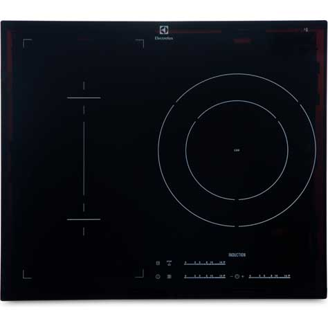 test electrolux ehn6532fok tables induction ufc que choisir. Black Bedroom Furniture Sets. Home Design Ideas