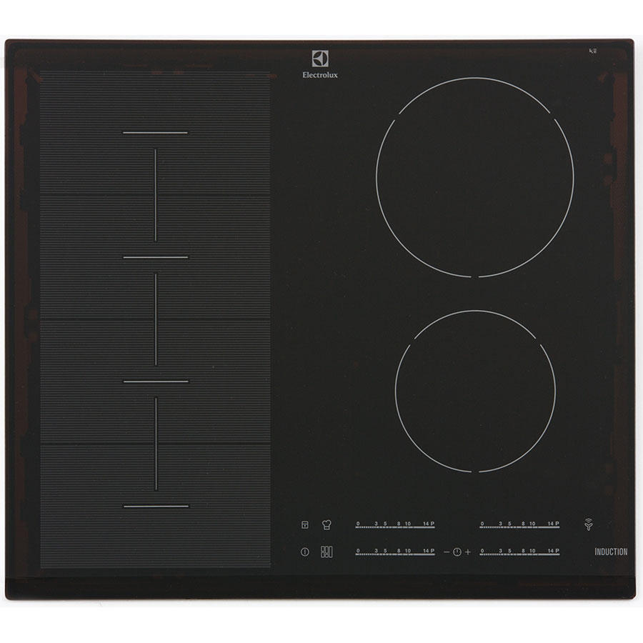 test electrolux ehx6455f2k tables induction ufc que choisir. Black Bedroom Furniture Sets. Home Design Ideas
