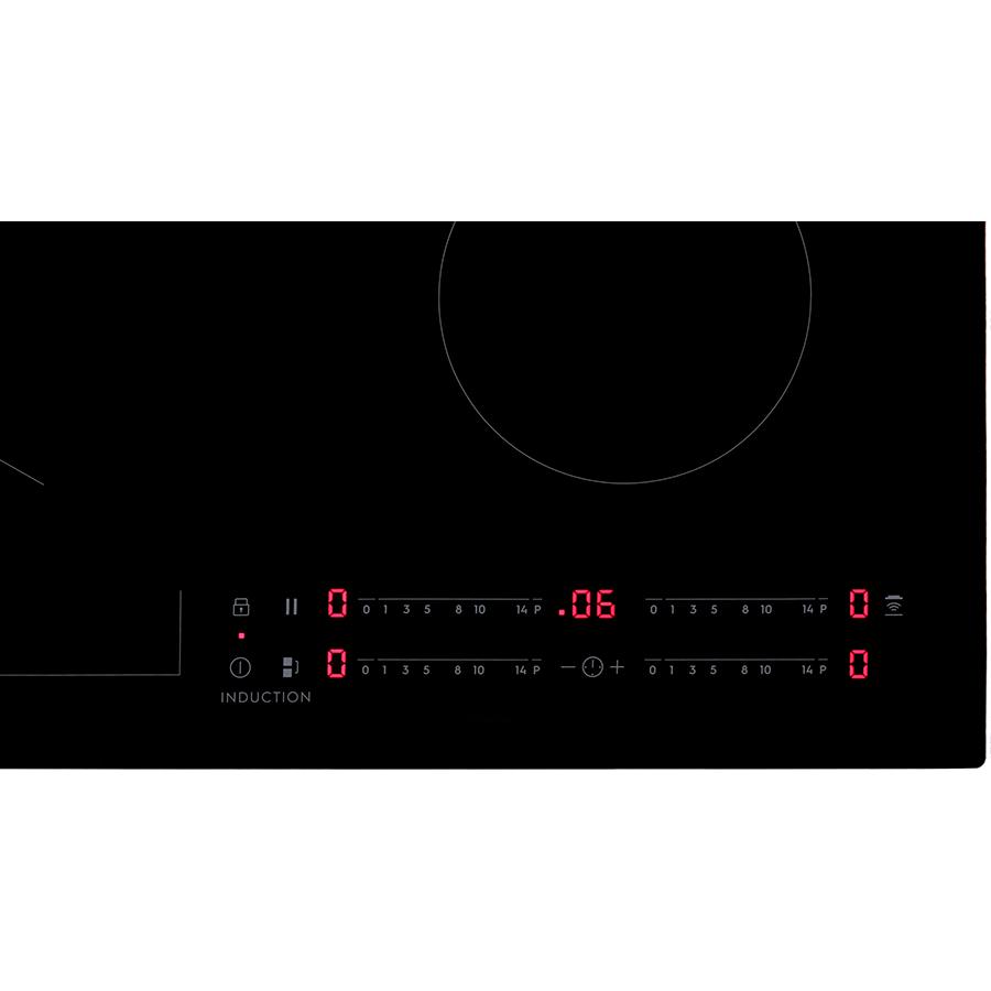 Electrolux LIV63443C - Bandeau de commandes