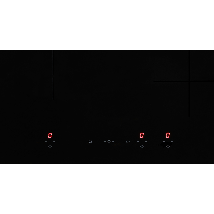EssentielB (Boulanger) ETVI35 - Bandeau de commandes
