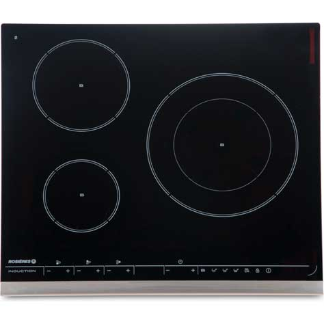 Test rosi res rpif342 tables induction ufc que choisir - Comparatif induction ...