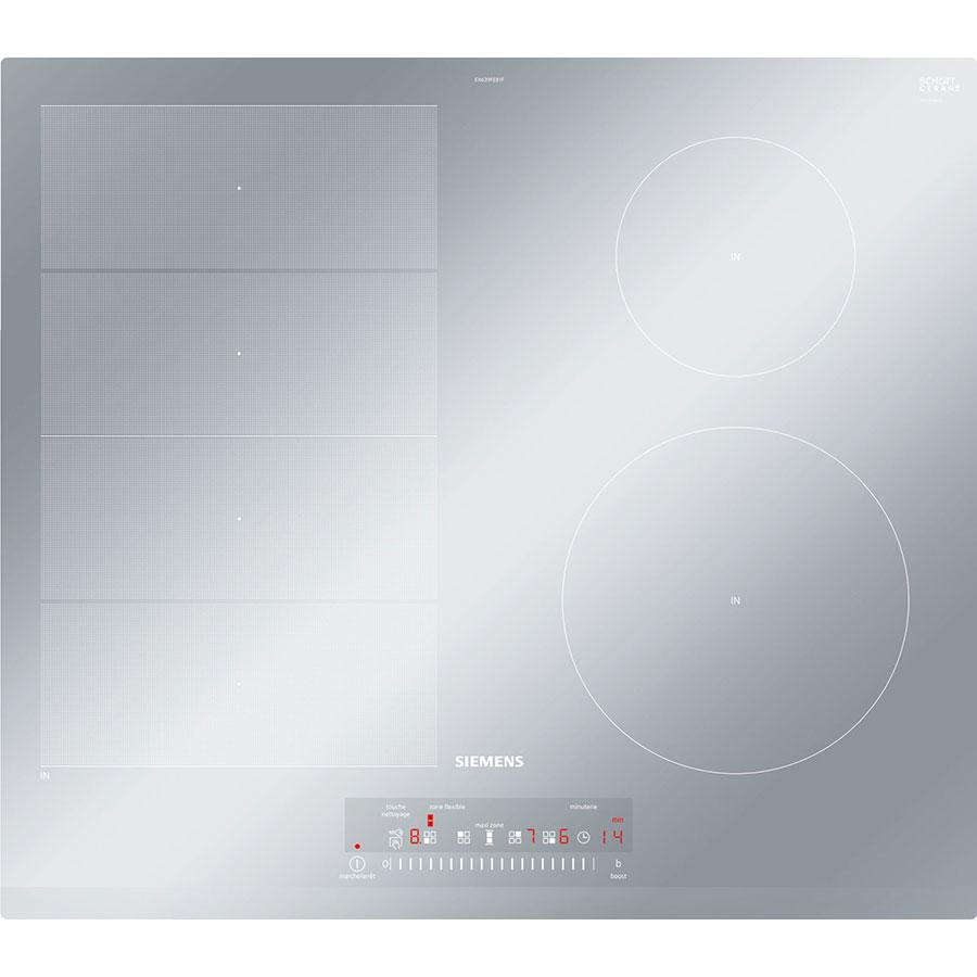 Siemens EX639FEB1F - Vue principale
