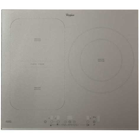 test whirlpool acm911bf s tables induction ufc que. Black Bedroom Furniture Sets. Home Design Ideas