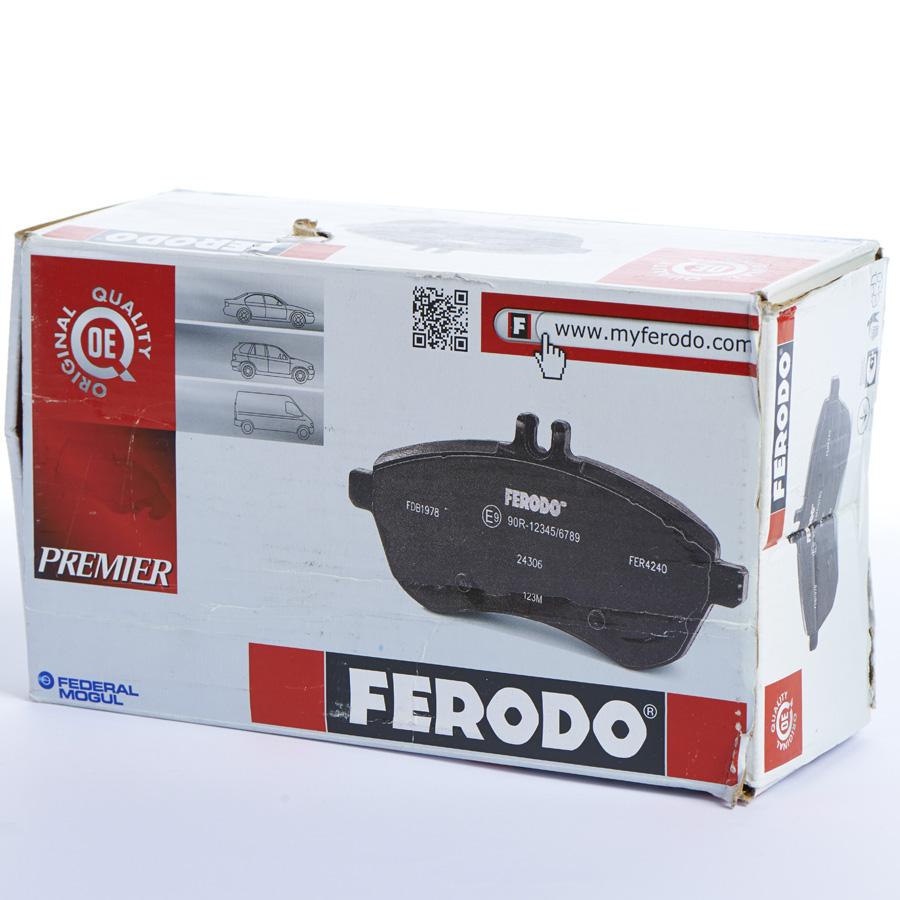 test ferodo plaquettes de freins ufc que choisir. Black Bedroom Furniture Sets. Home Design Ideas