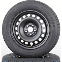 Goodyear Efficient Grip Performance -