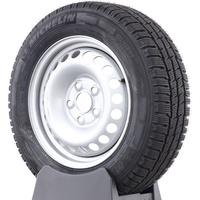 Michelin Agilis Alpin -