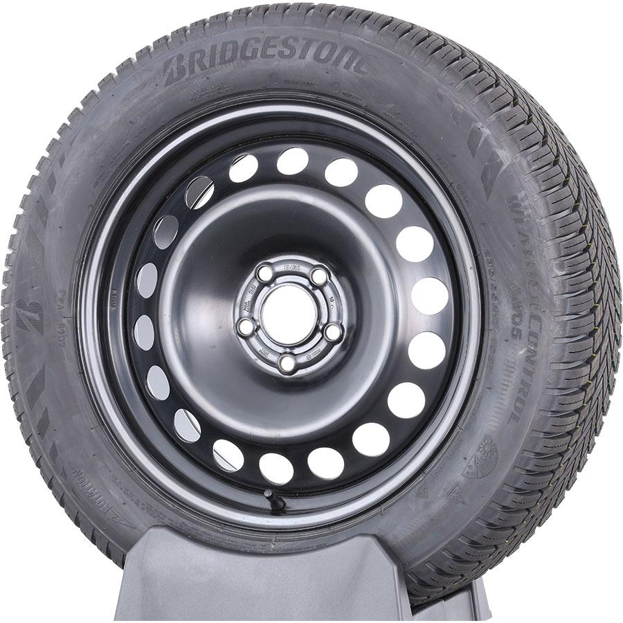 Bridgestone Weather Control A005 -