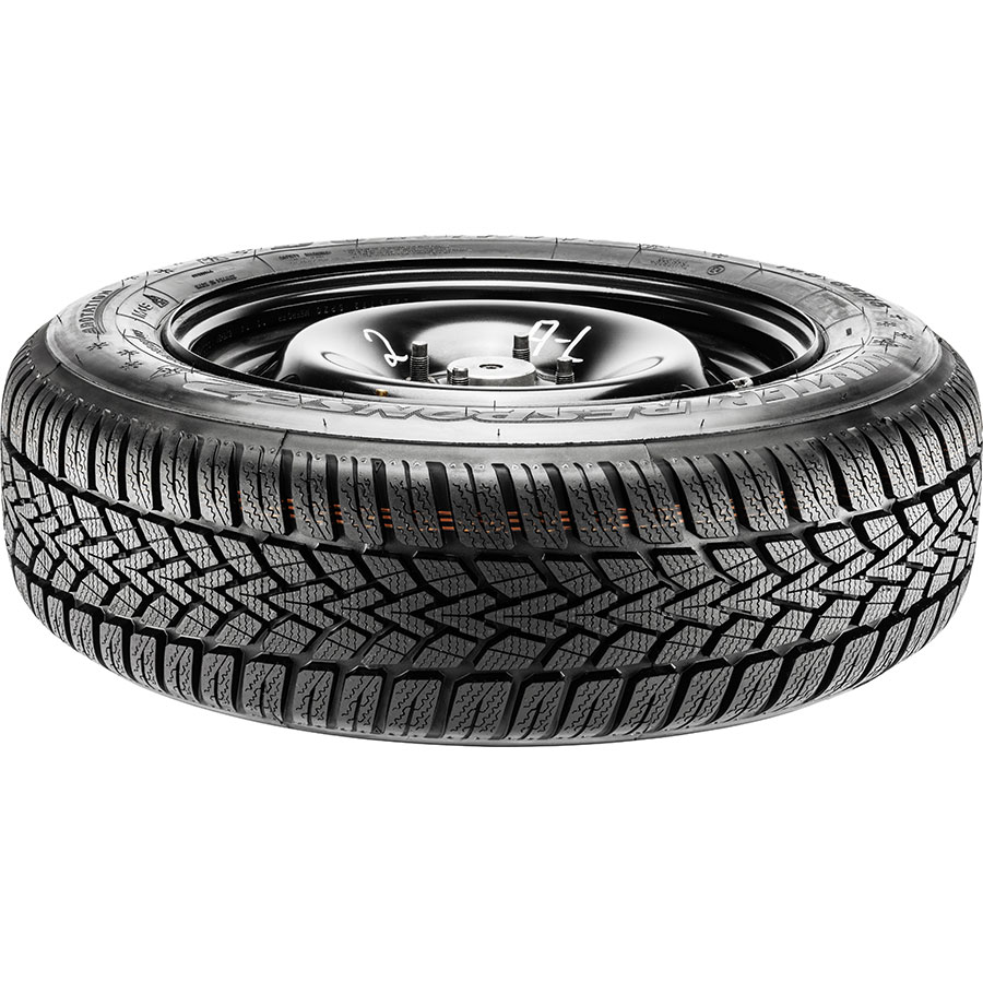 Dunlop SP Winter Response 2 -