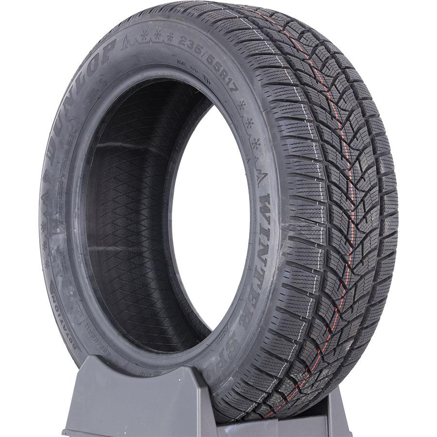 Dunlop Winter Sport 5 SUV -