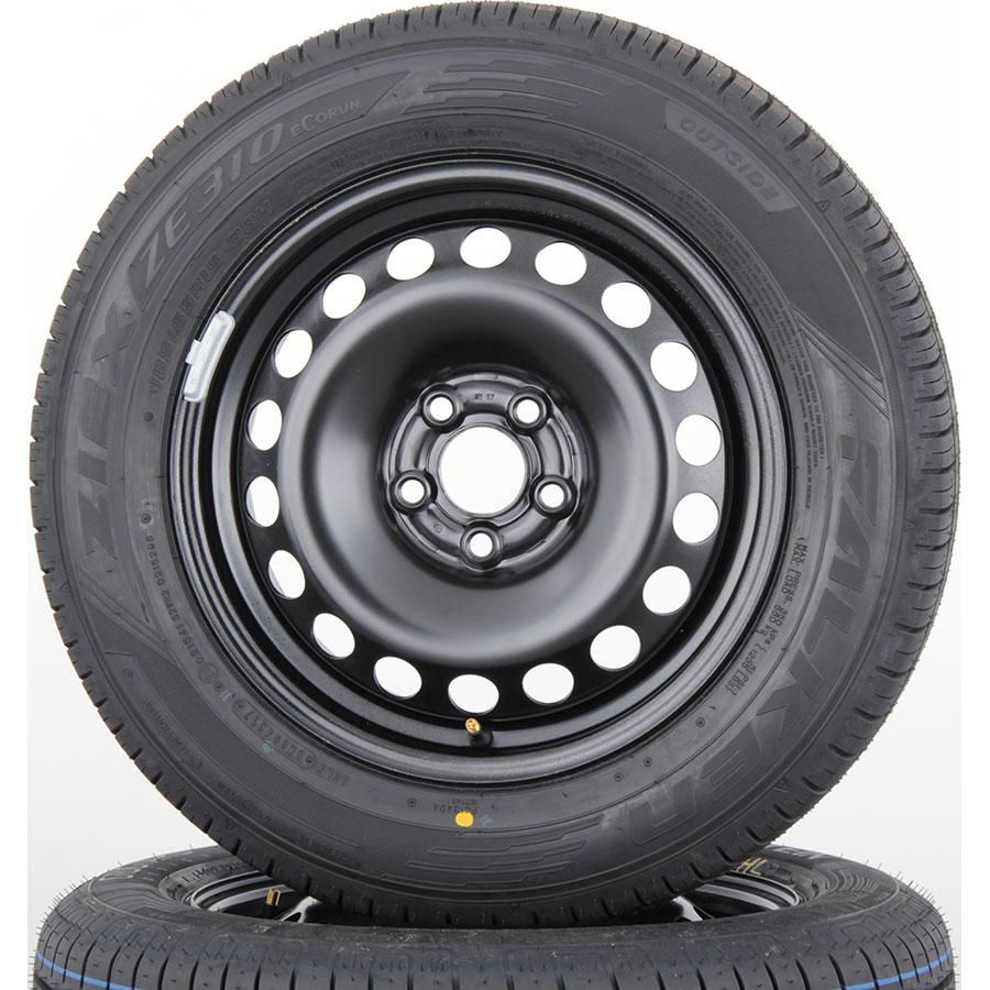 test falken ziex ze310 ecorun pneus ufc que choisir. Black Bedroom Furniture Sets. Home Design Ideas