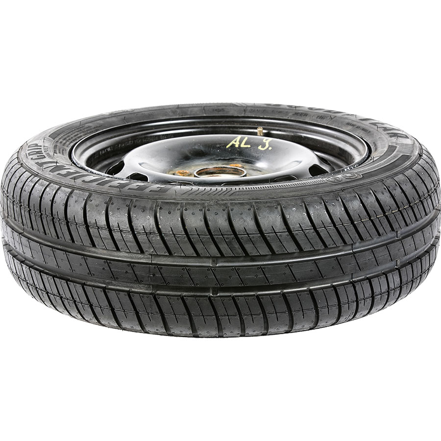 Goodyear EfficientGrip Compact -