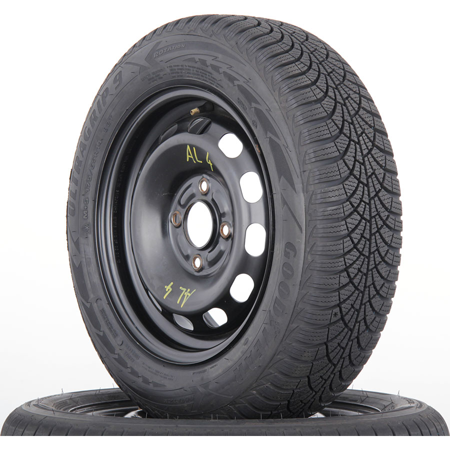 Goodyear UltraGrip 9 -
