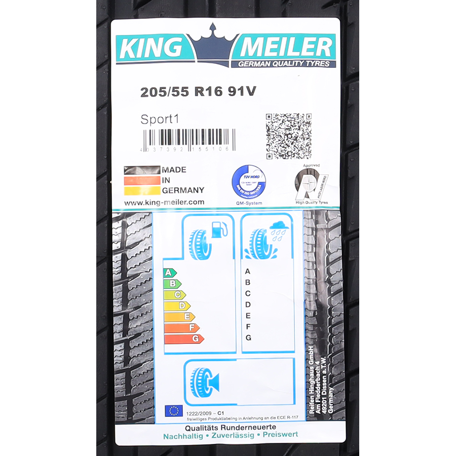 King Meiler Sport1(*7*) -
