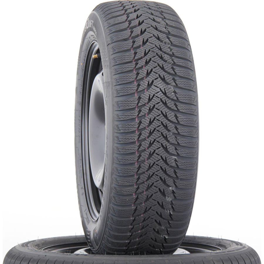 Kumho WinterCraft WP51 -