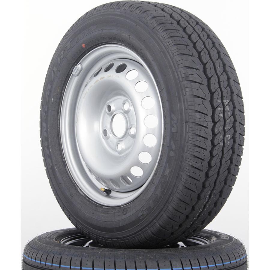 test maxxis vansmart mcv3 pneus ufc que choisir