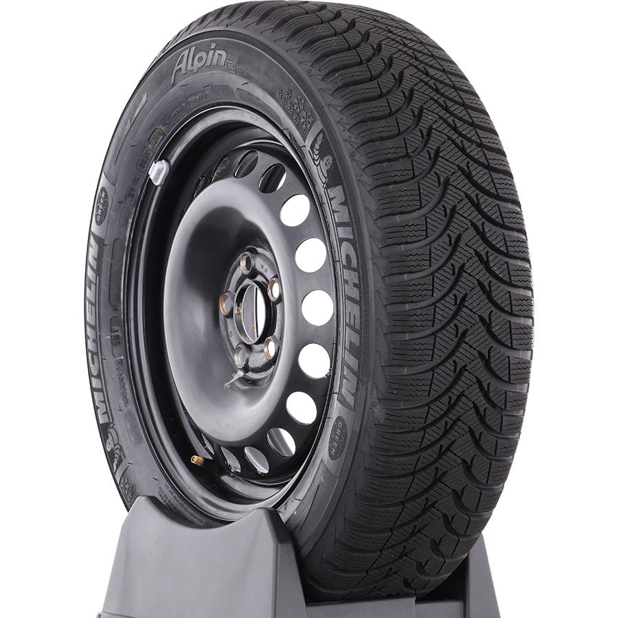 Michelin Alpin A4 -