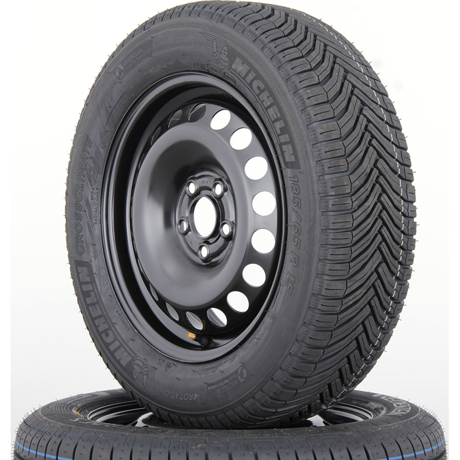 Michelin CrossClimate + -