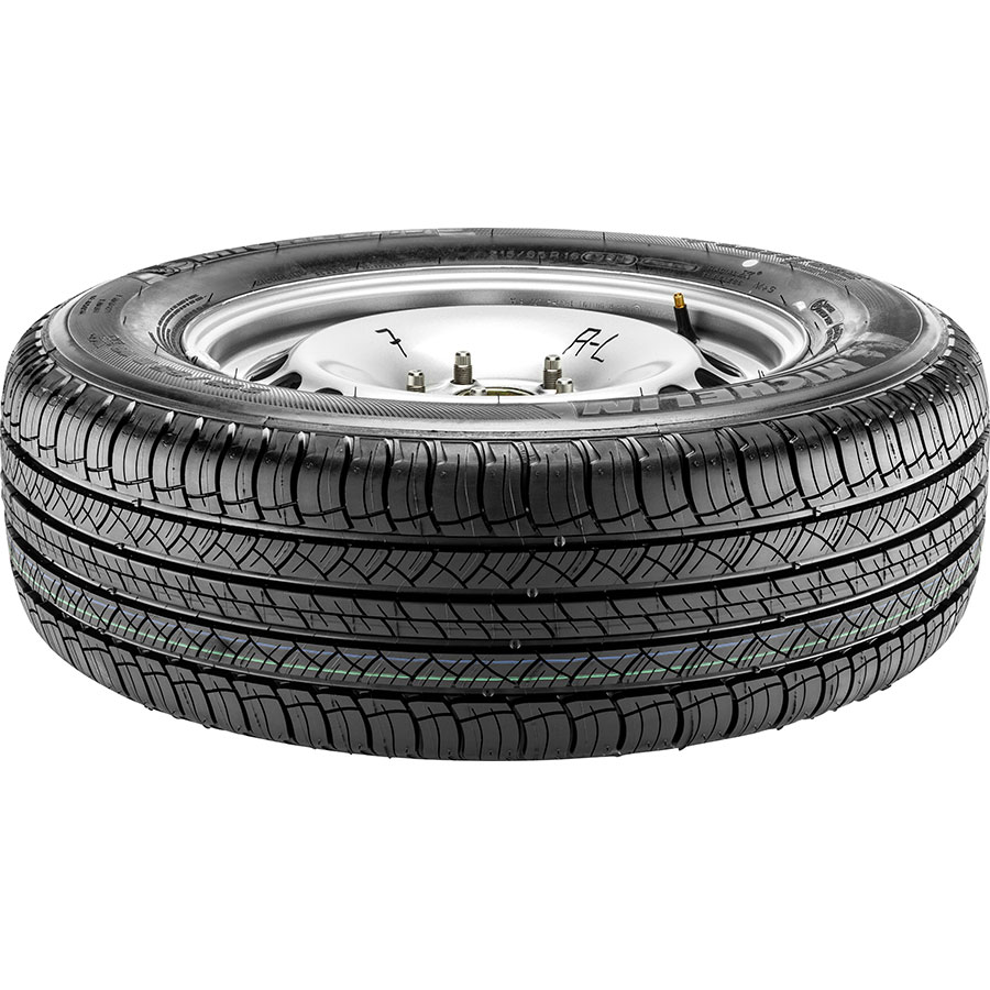 Michelin Latitude Tour HP -