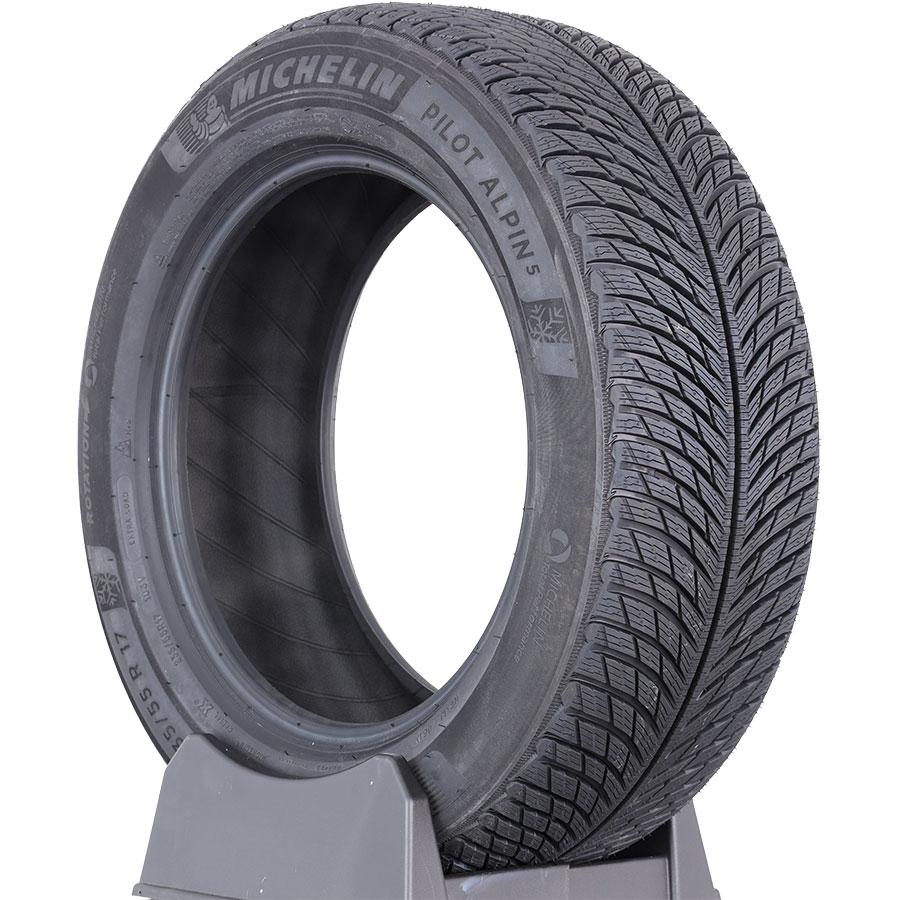 Michelin Pilot Alpin 5 -
