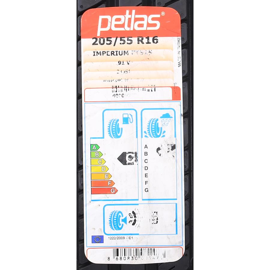Petlas Imperium PT515 205/55 R16 -