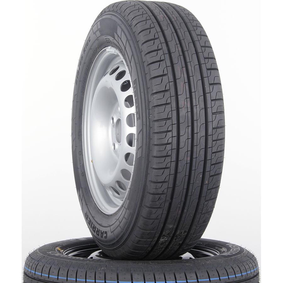 Pirelli Carrier -