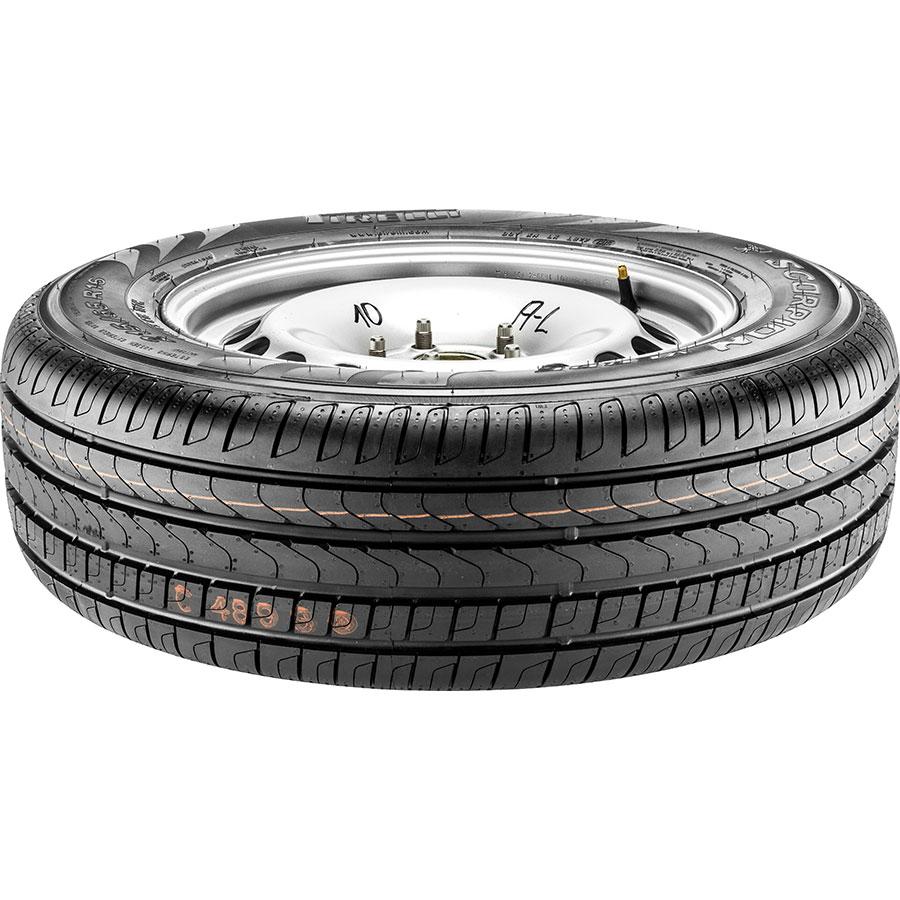 Pirelli Scorpion Verde -