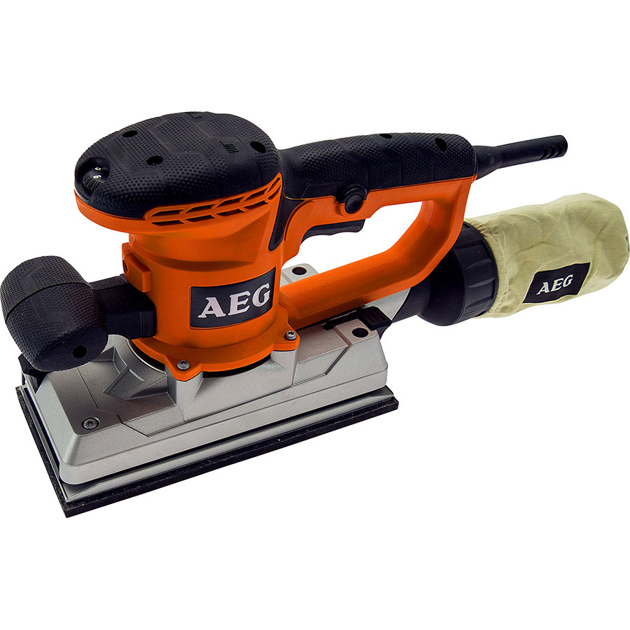 AEG FS280 -