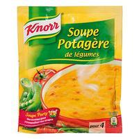 Knorr Potagère, déshydratée à cuire