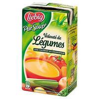 Liebig Pur Soup'