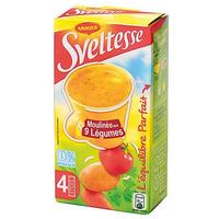 Maggi Sveltesse 9 légumes, instantannée