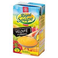 Régal soupe Marque Repère (Leclerc)