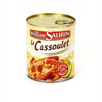 William Saurin Le Cassoulet