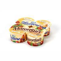 Nestlé La Laitière Maronsui's