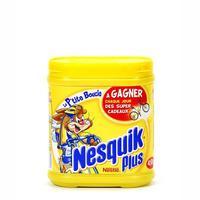 Nestlé Nesquik Plus