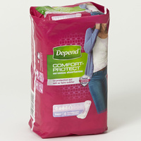 Dépend Comfort Protect Super