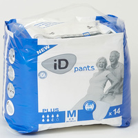 ID Pants Plus
