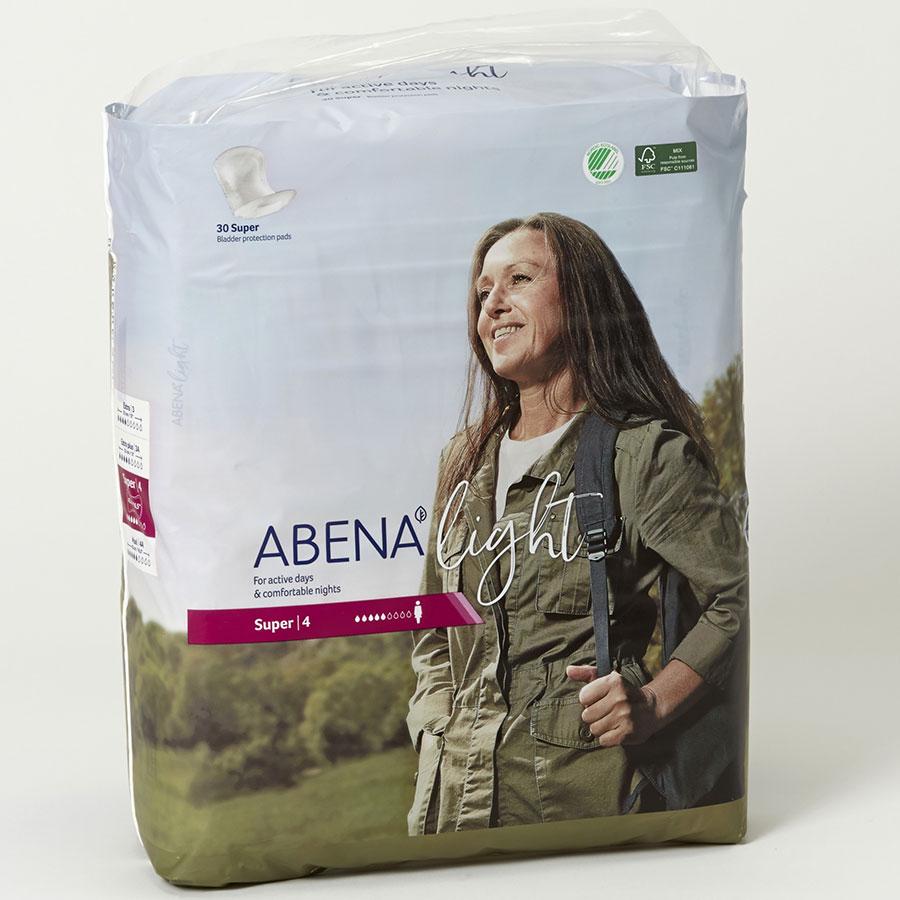 Abena Light Super -