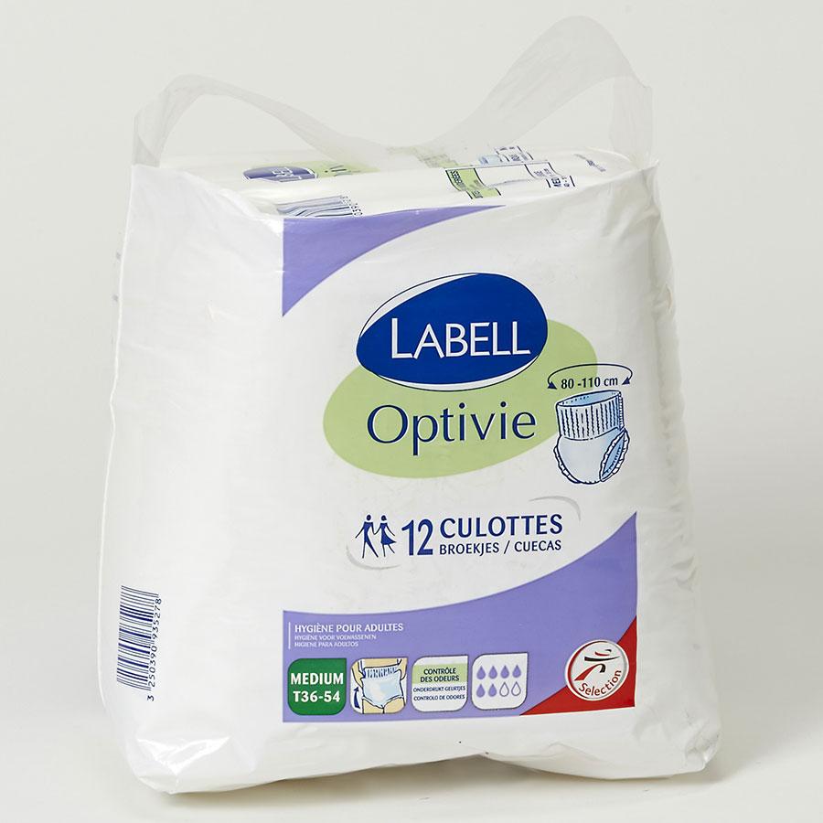 Labell (Intermarché) Optivie -