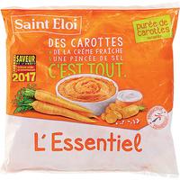 Saint Eloi (SélectionIntermarché) Purée de carottes – L'essentiel