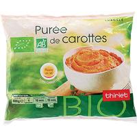 Thiriet Bio Purée de carottes