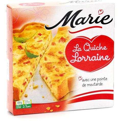 Marie Marie -