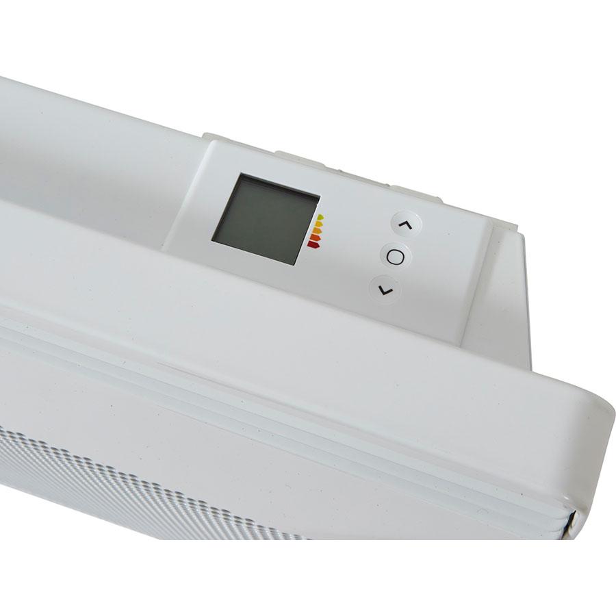 Celcia Digital 1500 - Bandeau de commandes