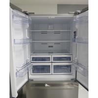 Beko GNE60521X - Intérieur du réfrigérateur