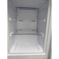 Candy CCBF6182WFH - Intérieur du congélateur sans les tiroirs