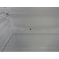 Candy CCBS6182WH - Système d'évacuation de l'eau